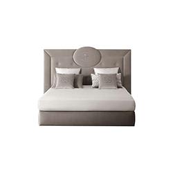 浮雕床   床
