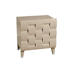 阿斯托里亚床头桌   储藏