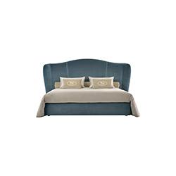 雅典床   床