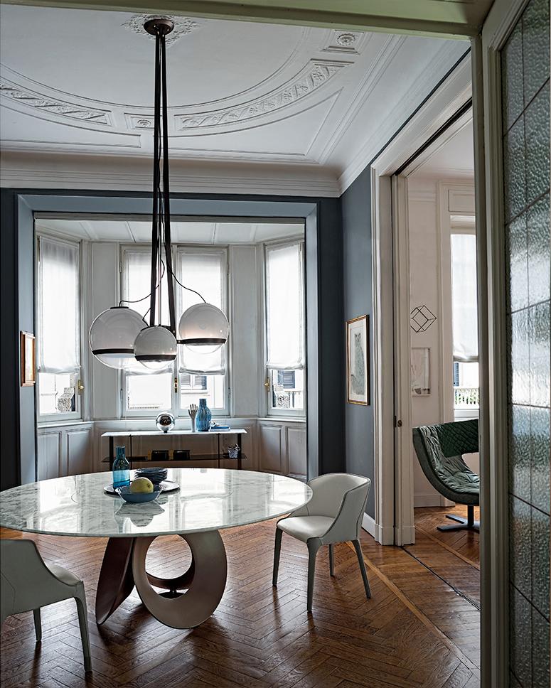 创意家具 - 桌几|餐桌|创意家具|现代家居|时尚家具|设计师家具|神谕餐桌