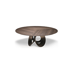 神谕餐桌 吉诺·卡罗洛  餐桌