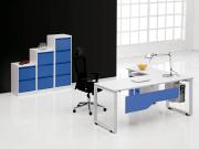 Blue系列   系统办公家具