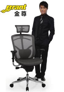 金尊系列办公椅(Brant)   办公椅