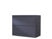 二斗理想柜   钢制文件柜