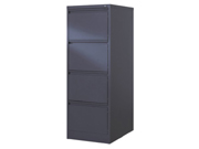 四斗文件柜   钢制文件柜