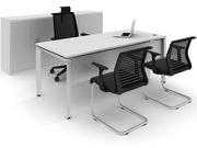 Frameone系列   系统办公家具
