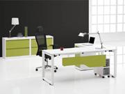 Green系列   系统办公家具