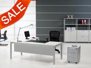 Open系列   系统办公家具