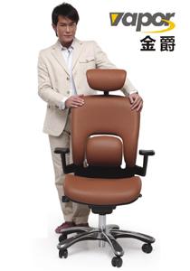 金爵系列办公椅(Vapor)   办公椅
