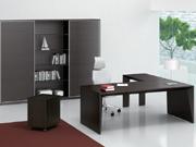 Vincent实木系列 Vincent Series Executive Desk