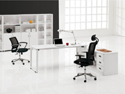 White系列   系统办公家具
