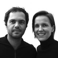 Catharina Lorenz & Steffen Kaz 凯瑟琳•娜劳伦兹&史蒂芬•卡兹