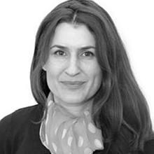 Christine Schwarzer 克里斯汀・斯瓦泽尔