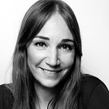 Monica Förster 莫妮卡・福斯特