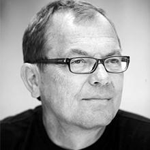Niels Bendtsen 尼尔斯・本特森