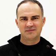 Ramon Esteve 拉蒙・埃斯泰夫