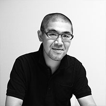 Tomoyuki Matsuoka 松冈智之
