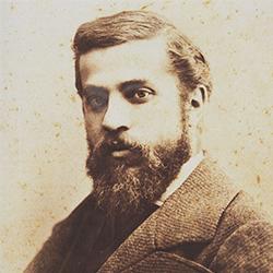 Antoni Gaudi 安东尼·高迪