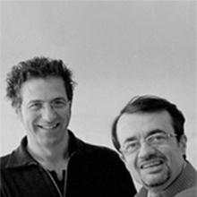 Adriano Baldanzi & Alessandro Novelli 阿德里亚诺·巴尔丹兹+亚历山德罗·诺维利