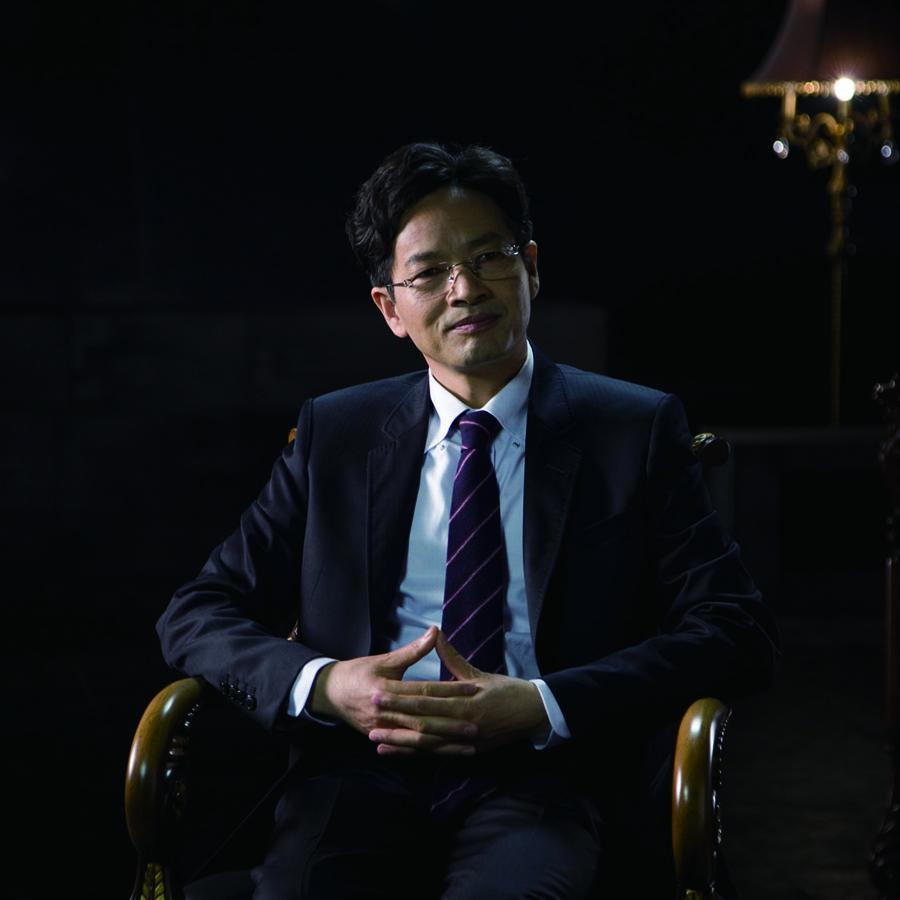 Gao Wei 高伟