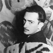 Salvador Dali 萨尔瓦多·达利