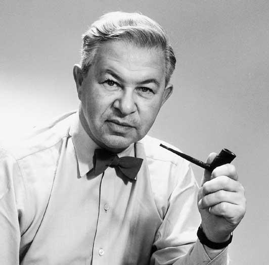 Arne Jacobsen 阿纳·雅格布森