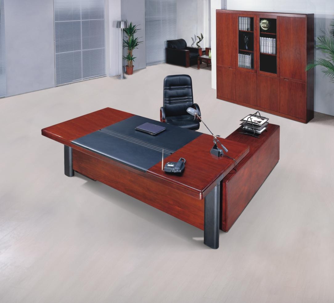 办公台 经典大班台 办公家具 经典大班台 实木大班台 实木大班桌 大班