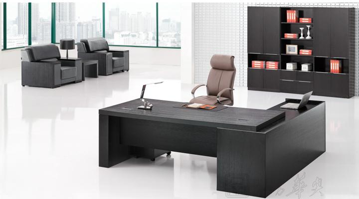 办公台|经典大班台|办公家具|经典大班台|实木大班台