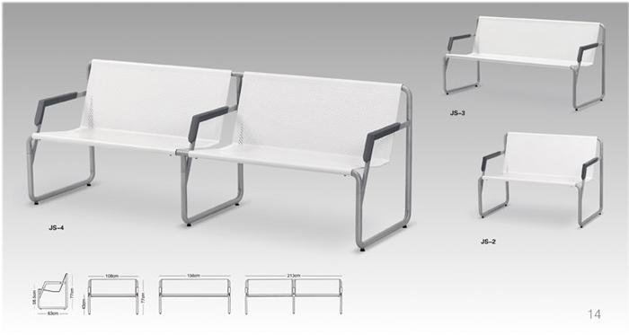 公共座椅cg-js4a详细说明