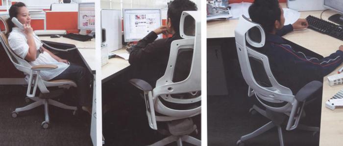 Mesh Executive Chair 大班椅 办公椅 Cg Wau 01h Mesh Executive Chair Office Chair China Office Furniture China Furniture Factory China Office Furniture Manufacturer