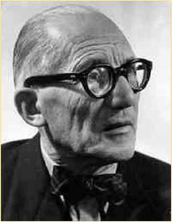 勒.柯布西耶(Le Corbusier)