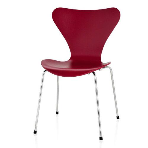 Arne Jacobsen阿纳·雅格布森休闲椅